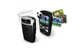 ViewSonic Pocket Camcorder 2D/3D HD 2,4