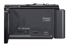 SONY HANDYCAM HDR-PJ200 PROYECTOR 5.3MPIX 1920HD 2.7