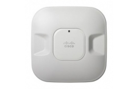Cisco Aironet 1042 Standalone Access Point - Punto de acceso inalámbrico - 802.11 a/b/g/n