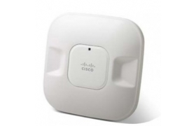 Cisco Aironet 1041 Standalone Access Point - Punto de acceso inalámbrico - 802.11n - 802.11b/g/n