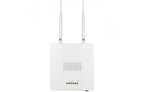 D-Link AirPremier N PoE Access Point with Plenum-rated Chassis DAP-2360 - Punto de acceso inalámbrico - 802.11b/g/n