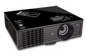 ViewSonic PJD6223 - Proyector DLP - Listo para 3D - 2700 ANSI lumens - XGA (1024 x 768) - 4:3 - HDMI