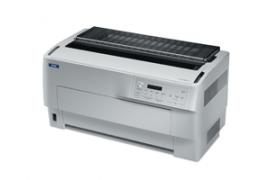 Epson DFX 9000 - Impresora - B/W - matriz de puntos - Rollo (41,9 cm) - 9 espiga - hasta 1550 caracteres/segundo - paralelo, serial, USB