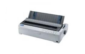 Epson LQ 2090 - Impresora - B/W - matriz de puntos - Rollo (21.6 cm) - 15 cpi - 24 espiga - hasta 529 caracteres/segundo - paralelo, USB