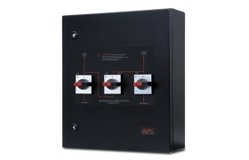 APC SMART-UPS VT MAINT BYPASS PANEL WALLMOUNT