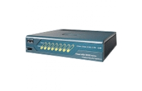ASA 5505 APPLIANCE WITH SW,UL USERS, 8 PORTS,3DES