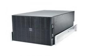 APC Smart-UPS RT 192V RM Battery Pack - Caja para baterías ( montaje en bastidor ) - 4 x Acido de plomo - 6U - 19 - para P/N: SURT15KRMXLI, SURT20KRMXLI