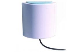 D-Link ANT24-0801 - Antena - 8.5 dBi - direccional - gris, blanco
