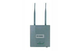 D-Link AirPremier DWL-3500AP Wireless Switching 108G Access Point - Punto de acceso inalámbrico - 802.11b/g externo