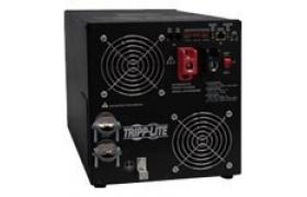 Tripp Lite PowerVerter APS X Series Inverter/Charger APSX3024SW - Convertidor de corriente CC a CA cargador de baterías - CA 230 / CC 24 V - 3 kW Ácido de plomo