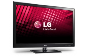 LG LEDTV 42LS3400 42 WIDE - Resolución 1920x1080 (full HD) - conexiones HDMI /USB 2.0 - Sintonizador Digital.
