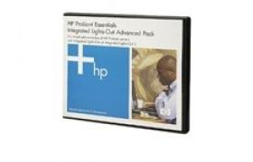 HP ProLiant Essentials Integrated Lights-Out Advanced Pack - Licencia 1 año de soporte 24x7 - 1 servidor