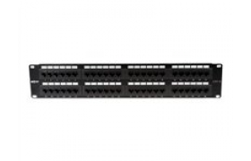 NEXXT Patch Panel CAT6 48 Puertas Rack