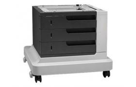 HP - Media tray / feeder - Bandeja 1500 hojas en 3 cajones
