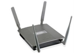 D-link Wireless DWL-8600AP Wireless Unified 802.11n Access Point