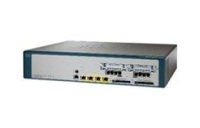 Cisco UC System with 2BRI/ 2VIC Exp.
