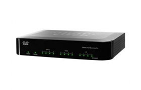 Cisco SB Pro SPA8800 IP Telephony Gateway with 4 F