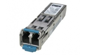 Cisco GE SFP LC connector SX transceiver