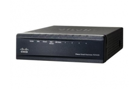 Cisco Small Business RV042G Dual Gigabit WAN VPN Router