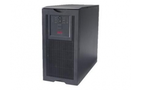 APC SmartUPS 3000VA XL UPS AC 230 V 2.7 kW 3000 VA