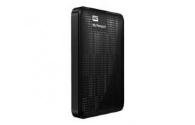 D/D W.Digital 1TB 2.5 USB Black Passport