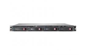 HP X1400 G2 4TB SATA Network Storage Sys