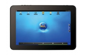 Tablet ViewSonic V10PI 10 DUAL W7 2GB 64GB SSD DUAL OS