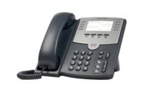 Cisco SPA501G 8 Line IP Phone With PoE and PC Port