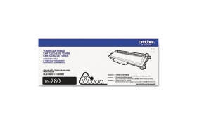 Brother TN780 - Toner cartridge - Super High Yield