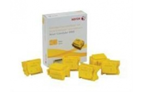 Xerox - Solid inks - 6 x yellow 108R01024