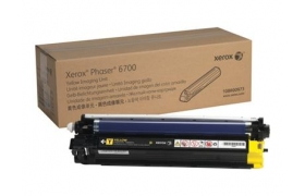 Xerox - Printer imaging unit yellow - 50000 pages