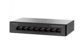 Cisco SF100D-08 8-Port 10/100 Desktop Switch