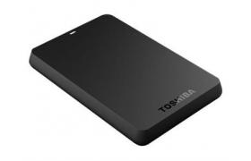 TOSHIBA CANVIO DISCO EXTERNO 1.5TB 2.5p. USB 3
