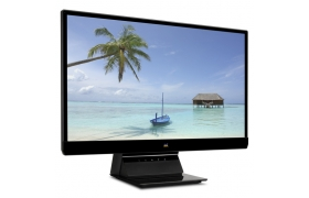 Monitor LED ViewSonic VX2770SMH - 1920x1080 FH