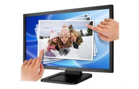 MT LED ViewSonic Touch TD2220 21,5 1920x1080 FULL HD DVI VG