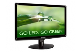 MT LED ViewSonic VA2037M 20 VGA DVI VESA