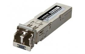 Cisco MGBLH1 Gigabit Ethernet LH MiniGBIC SFP Transceiver