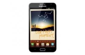 Samsung GALAXY TAB N7000 blue GSM Quad