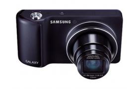 Samsung Camara Black wi-fi + 3G