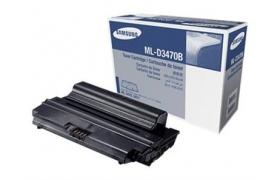 Toner Samsung ML-D3470B Negro para ML-3470D 3471ND