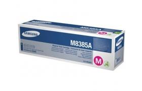 Samsung CLX-M8385A - Toner cartridge - 1 x magenta