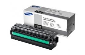 Samsung CLT-K506L - Toner cartridge - 1 x black -