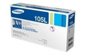 Toner Samsung MLTD105L para ML-1910 1915 2525 2540 2545 2580 SCX 4600 4623 SF 650 negro