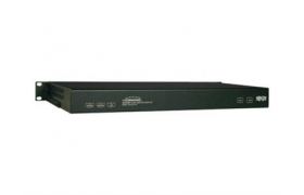 Tripp Lite NetCommander B0720161IP KVM switch PS/2