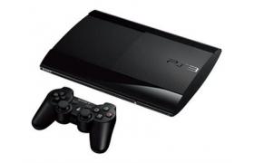 SONY PS3 CONSOLA 250GB NUEVO DISEQO BLU-RAY UN CONTROL