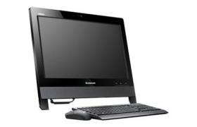 LEN AIO Ci5IVB 20 6GB 1TB W7 PRO 64 bits + teclado y mouse