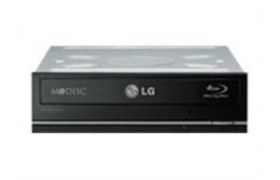 LG Grabador Blu Ray Interno WH14NS40-10x-3D Playback-SATA