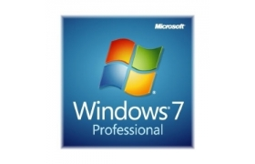 MS OEM WINDOWS 7 PRO ESPA DVD 64 BITS