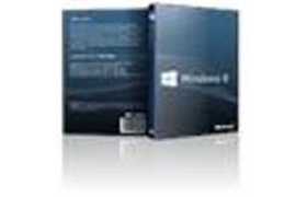 MS OEM Win 8 /64B SPA 1pk ( Single Language)