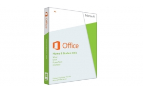 MS Office Home and Student 2013 32/64 Spanish